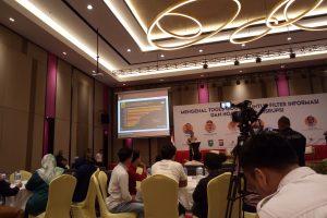 Pencegahan Hoaks, Bijak dalam Gunakan Sosial Media
