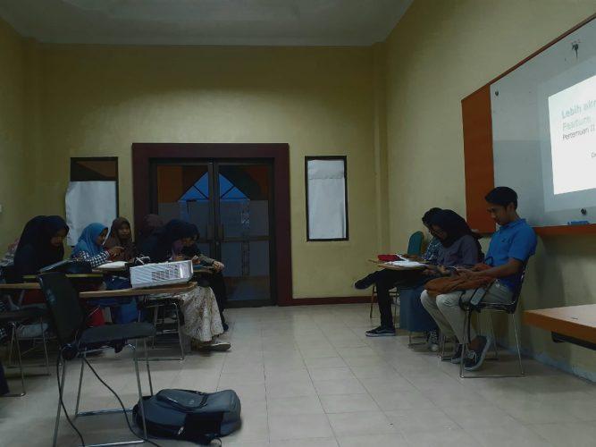 Mahasiswa FDK Keluhkan Jadwal Perkuliahan Pagi