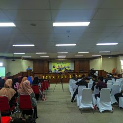 Sema FDK Adakan Pelatihan Sekolah Legislatif