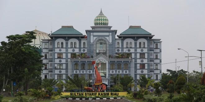 UIN Suska Riau Miliki 19 Prodi Berakreditasi A
