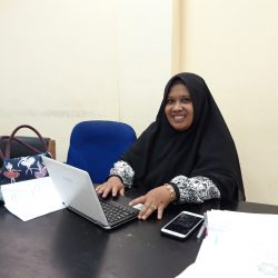 Kalab Komunikasi: Semua Mahasiswa Ilkom Bisa Gunakan Lab Komunikasi