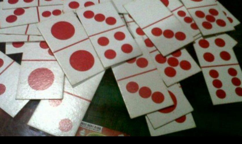 Hukum Permainan Domino
