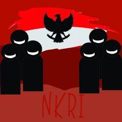 Stigma NKRI