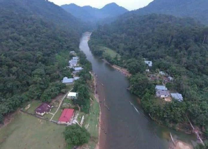 Kurangnya Perhatian Pemerintah Terhadap Masyarakat Desa Tanjung Beringin