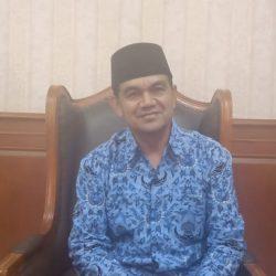 Wakil Rektor III: Pemakaian Kain Sarung Tidak Ada dalam Aturan, Hanya Anjuran Saja