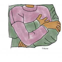 Tampilan Fisik Bukan Satu-Satunya Bekal dalam Perjalanan Cinta