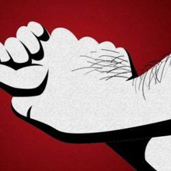 Mengenali Bentuk-Bentuk Pelecehan dan Kekerasan Seksual