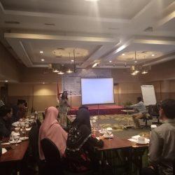 ISAIS UIN Suska Riau Taja Seminar dengan Tema Keberagaman
