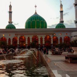 Wisata Religi di Rokan Hulu