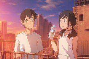 Weathering with You: Suguhan Paling Realis ala Makoto Shinkai