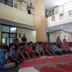 Rektor UIN Suska Riau Jawab Tuntutan Aksi Mahasiswa