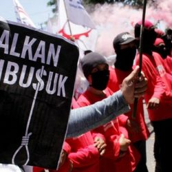 Polemik Omnibus Law dan Dampaknya kepada Rakyat