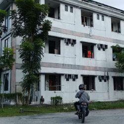 Kampus Ditutup, Mahasiswa di Asrama Disuruh Pulang