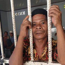 Nasib Bongku dan Sengketa Adat Sakai dengan PT Arara Abadi