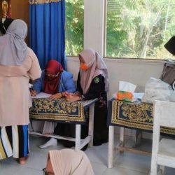 Tanggapan Mahasiswa UIN Suska Riau Terkait KKN Daring