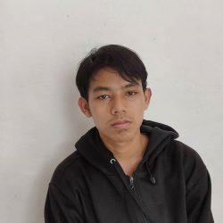 Cerita Anjay, Mahasiswa UIN Suska yang Namanya Viral