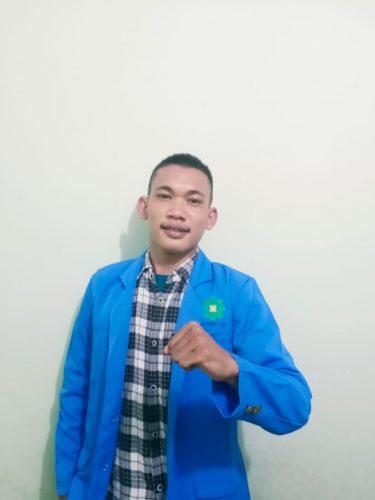 Sanarto Terpilih Jadi Ketua SEMA-U 2020-2021