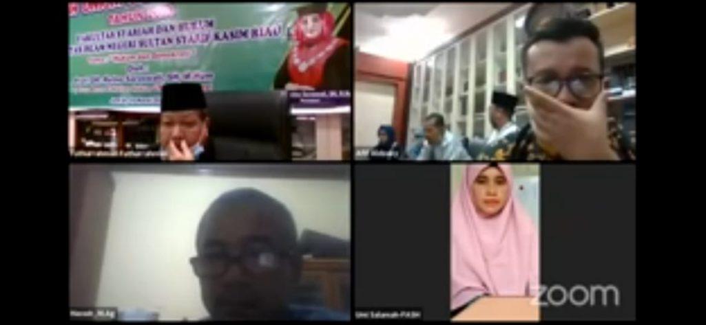 Pancasila Sebagai Arah Perubahan Hukum di Indonesia