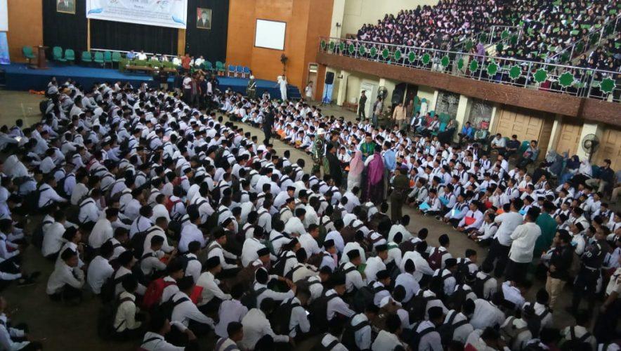 UIN Suska Will Implement PBAK at Each Faculty