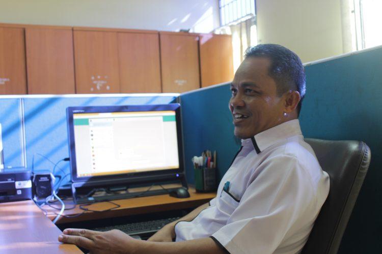 3752 Mahasiswa UIN Suska Riau Ikuti KKN 2019