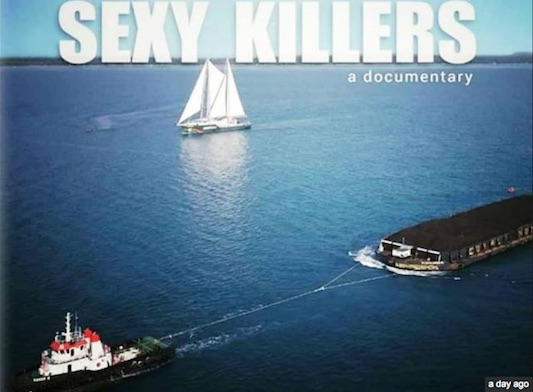 Sexy Killers: Oligarki dalam Pusaran Tambang Batu Bara