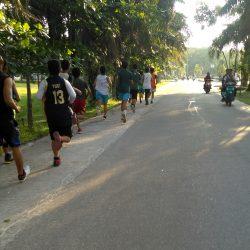 UKM Olahraga UIN Suska Riau Keluhkan Fasilitas