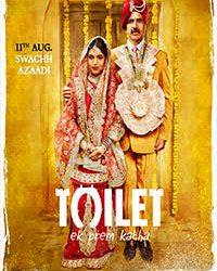 Kritik Sosial Isu Sanitasi dari Film Toilet: Ek Prem Katha