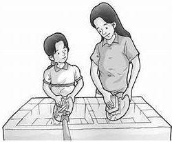 Mengingat Ibu