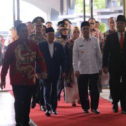 Huru Hara Orang-orang Besar Seindonesia di Pekanbaru