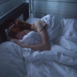 Memaknai dan Mengatasi Mimpi