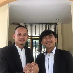 Rian Febriansyah Terpilih jadi Ketua Dema FSH 2021/2022