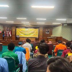 Formadiksi UIN Suska Adakan Sayembara Bidikmisi Nasional