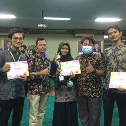 Mahasiswa UIN Suska Raih Juara 2 Debat Sayembara Bidikmisi Nasional