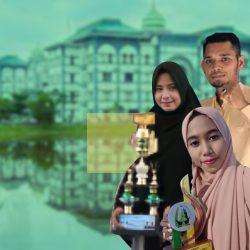 Mahasiswa UIN Suska Raih Juara MTQ Tingkat Kota Pekanbaru dan Kampar