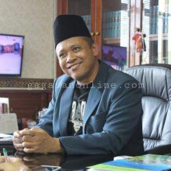 PTUN Jakarta Putuskan Mengembalikan Hak Akhmad Mujahidin Sebagai Rektor UIN Suska