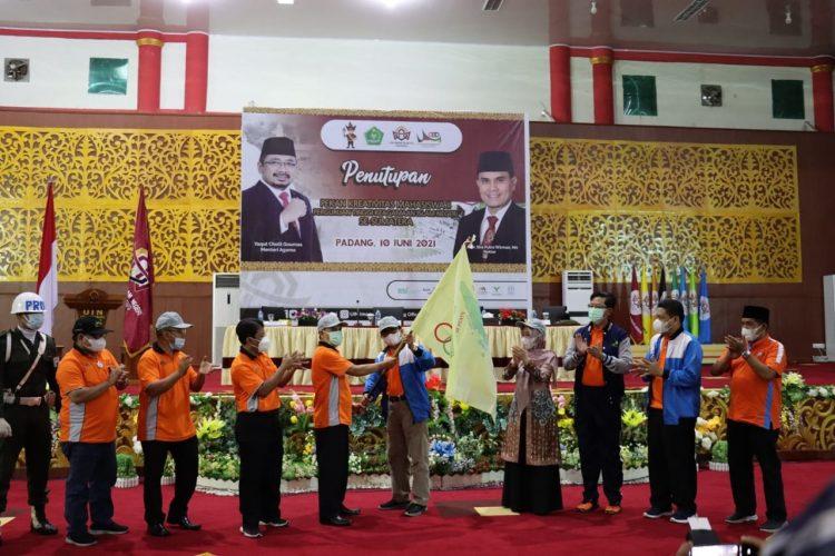 UIN Suska Riau Tempati Posisi Ke–8 Pada Ajang PKM II PTKIN se-Sumatera