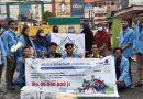 LPRPM Lakukan Penggalangan Dana Bantu Ketahanan Pangan Idul Adha di Palestina