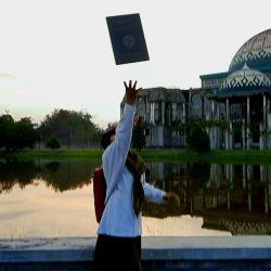 Kabag Akademik Jelaskan Soal Pelaksanaan Wisuda dan Penyerahan Ijazah Periode 2021-2022
